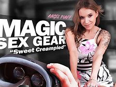 Magic Sex Gear - SILF
