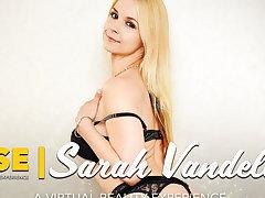 Sarah Vandella  Dylan Snow in NaughtyAmericaVR