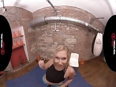 VirtualRealPorn - Dance with me