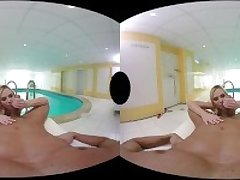 VirtualRealPorn - Swimming coach