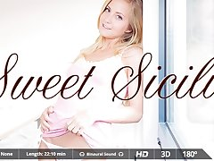 Andy Stone  Sicilia in Sweet Sicilia - VirtualRealPorn