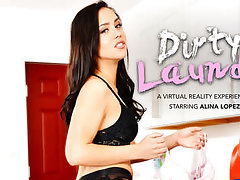 Dirty Laundry featuring Alina Lopez
